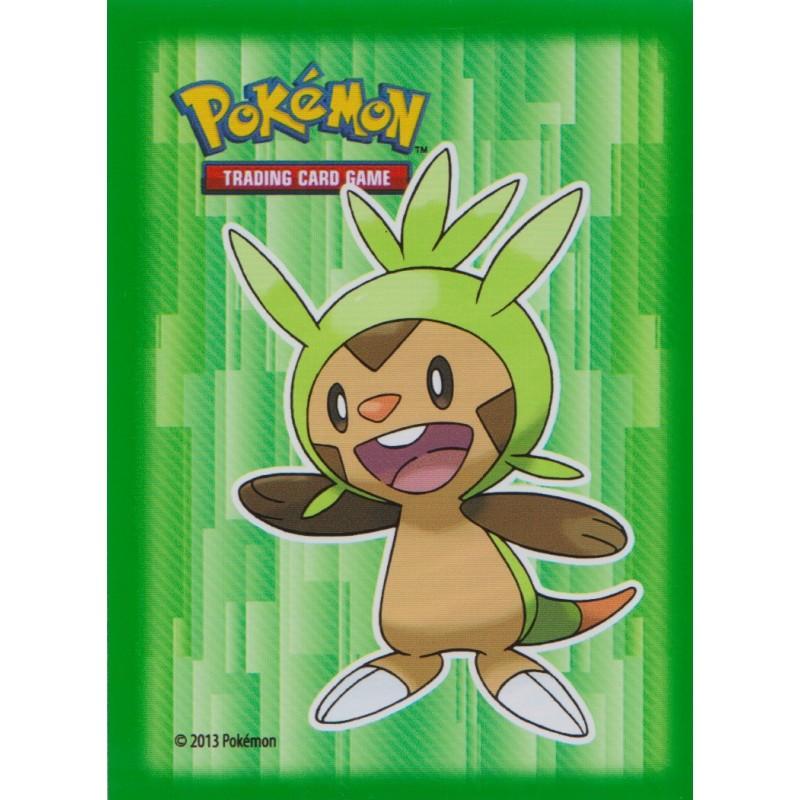 ... > Pokemon > Protège-cartes Pokémon - Deck Protector XY Generic