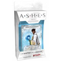 Ashes - Les Maîtres de la Gravité