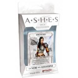 Ashes - La Voie des Assassins