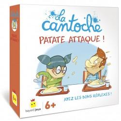 La cantoche – Patate Attaque !