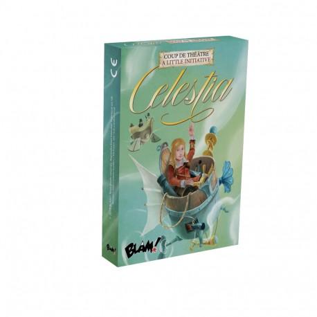 Celestia - Extension Coup de théâtre
