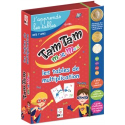 Tam Tam MultiMax - Le Coffret