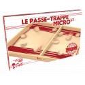 Passe-Trappe - Micro