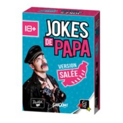 Jokes de Papa - Version Salée