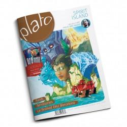 Plato Magazine n°113