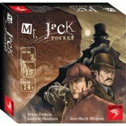 Mister Jack Pocket