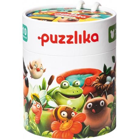 Puzzle - Ma Maison