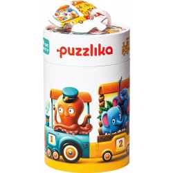 Puzzle - Train