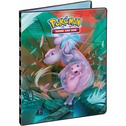 Cahier range-cartes Pokémon Soleil & Lune 11 - A4