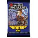 Star Realms - Booster United VF - Héros