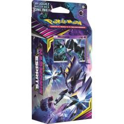 Starter Pokémon Soleil et Lune 11 - Fixation Laser