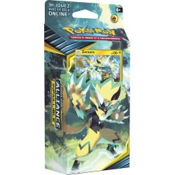 Starter Pokémon Soleil et Lune 10 - Ellipse Electrique