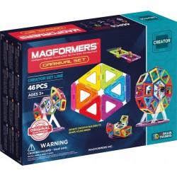 Magformers - Carnival Creator Set 46 pièces