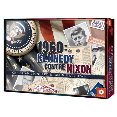 1960 : Kennedy contre Nixon