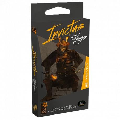 Invictus - Shogun