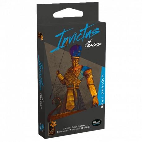 Invictus - Pharaon