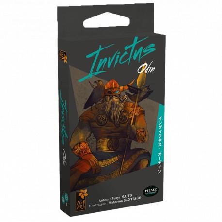 Invictus - Odin