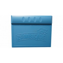 Zombicide - Storage Box - Blue