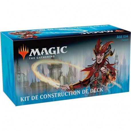 Magic the Gathering : L'Allégeance de Ravnica - Kit de Construction de Deck - VF