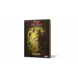 Mice and Mystics - Le Cœur de Glorm