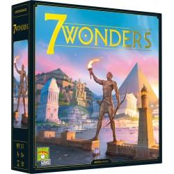 7 Wonders - Nouvelle Édition