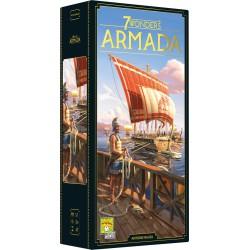 7 Wonders - Nouvelle Édition - Armada