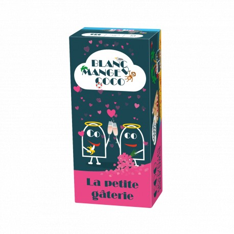 Blanc Manger Coco - La Petite Gaterie