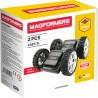 Magformers - Click Wheels Set 2 pièces