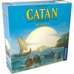Catane - Marins - Jeux de societe