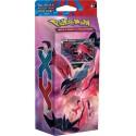 Starter Pokemon XY - Oblitération