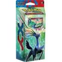Starter Pokemon XY - Vitalité
