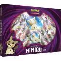 Coffret Pokémon - Mimiqui-GX