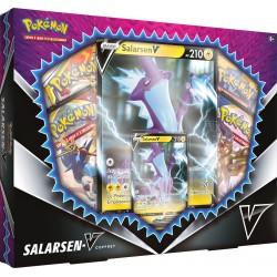 Coffret Pokémon Février 2020 - Coffret Salarsen-V