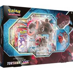 Coffret Pokemon - Coffret Combat Tortank-VMAX