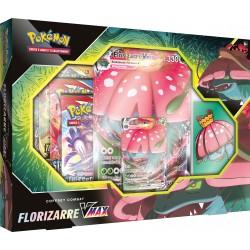Coffret Pokemon - Coffret Combat Florizarre-VMAX