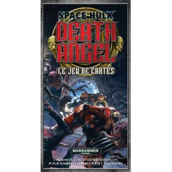 Space Hulk : Death Angel - Jeu de cartes
