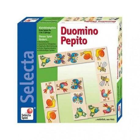 Duomino Pepito