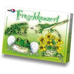 Concert de Grenouille - FroschKonzert
