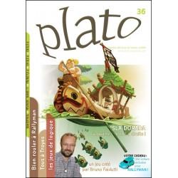 Plato Magazine n°36