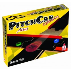 Pitchcar Mini - Extension n°1