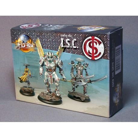 Starter ISC