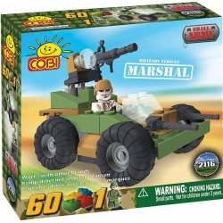 Small Army : Marshal