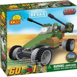 Small Army : Buggy