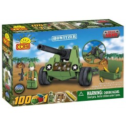Small Army : Howitzer