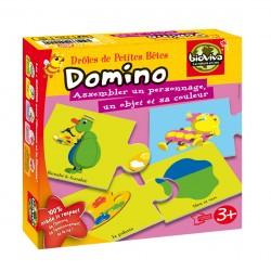 Domino - Drôles de Petites Bêtes