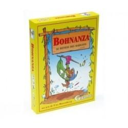 Bohnanza - Le Bizness des Haricots