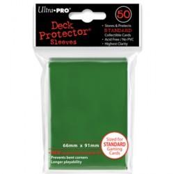 Protège cartes - Vert