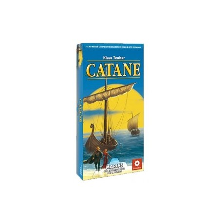 Catane - Marins - Extension 5 - 6