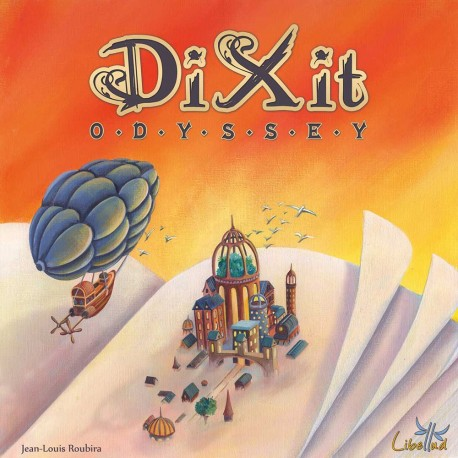 Dixit - Odyseey