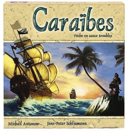 Caraïbes